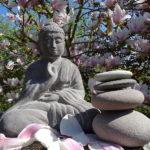 in Balance Buddha