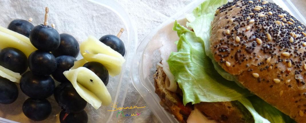Beitragsbild Pausensnack und Brotbox Teil2